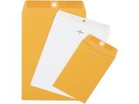 Pack Kontrol Clasp Envelopes - 9