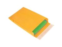 Pack Kontrol Expandable Paper Self Seal Envelopes