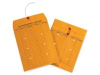 Pack Kontrol Inter-Department Side Printed Envelopes - 9