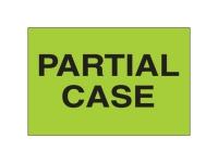 Partial Case Green