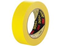 3Mᅠ301+ Masking Tape - 6.3 Mil - 1/2