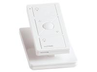 pico wireless controller white with white pedastal