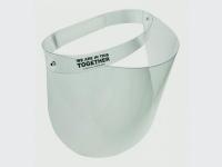 plastic face shield covid19