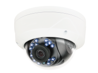 Platinum HD-TVI dome camera 2.1mp, cam-hd7422-28