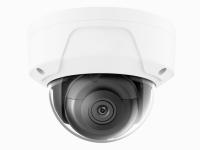 Platinum network vandal dome IP camera 4mp - 2.8mm, IP7343W-28m
