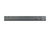 Platinum professional level 8 channel HD-TVI 4.0 DVR, dvr-8508-st