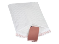 Jiffy Tuffgard Extreme Bubble Lined Poly Mailers - 7 1/4