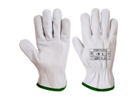 portwest a260 oves driving gloves sheepskin