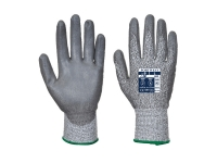 portwest a620 cut level 1 polyurethane cut proof gloves