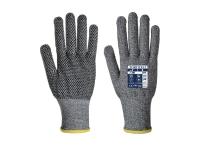 portwest a640 pvc cut resistant glove
