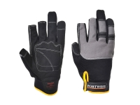 portwest a740 mechanic gloves power tool pro