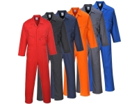 portwest c813 gallery1 liverpool mechanic coveralls