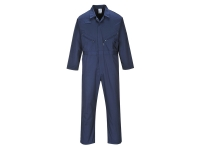 portwest c813nv liverpool mechanic coveralls
