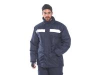 portwest cs10 gallery1 coldstore reflective freezer jacket