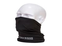 PORTWEST Cooling Scarf - Multiway - Black