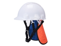 portwest cv03 hard hat sun shade