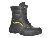 portwest fw05 steel toe boots furlined