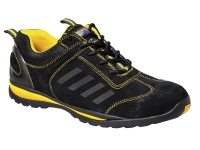 portwest fw34 steel toe running shoes
