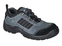 portwest fw64 steel toe trekking shoe steelite