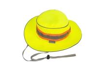 portwest ha15 hi vis ranger hat