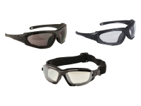 portwest pw11group goggles safety glasses goggles detachable levo