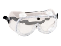 portwest pw21 safety _goggles indirect vent