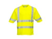 portwest s393 hi vis class 3 t shirt