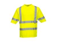 portwest s397 hi vis class 3 t shirt mesh