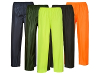 portwest s441group classic adult rain pants