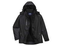 portwest s555 waterproof winter jacket outcoach