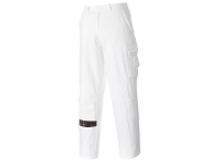 portwest s817 cotton painters pants