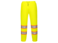 portwest us386 hi vis two tone mesh pants