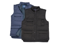 portwest us414group shetland insulated winter vest