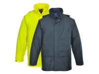 portwest us450group sealtex lightweight rain jacket