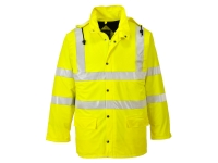 portwest us490 sealtex ultralined hi vis jacket