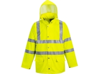portwest us491 sealtex ultra unlined hi vis jacket