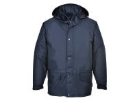 portwest us530 breathable arbroath fleece lined jacket