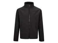 PORTWEST Print & Promo Softshell Jacket - S - Black