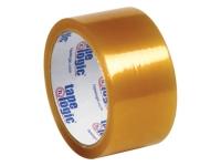 Tape Logic #53 PVC Natural Rubber Tape - 2.1 Mil - 2