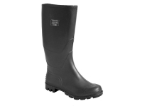PORTWEST Non Safety Welling Rain Boots - 5 - Black