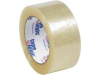 Tape Logic #122 - Quiet Carton Sealing Tape - 2 Mil - 2