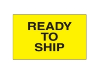 Special Handling Shipping Labels