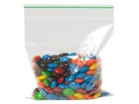 Minigrip Reclosable GreenLine Biodegradable Bags - 2 Mil - 3