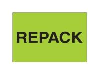 Repack Green