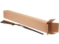 rifle shipping boxes long gun boxes cardboard