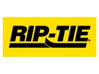 rip tie brand logo
