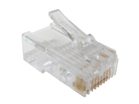 rj45 plug cat unshielded