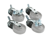 Roll Stoarge System Wheels