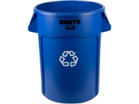 RubbermaidᅠBruteᅠRecycling Containers