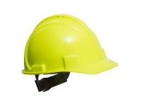 PORTWEST Safety Pro Vented Hard Hat - Yellow